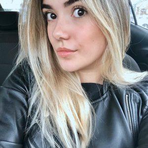 Rafaella Butrago
